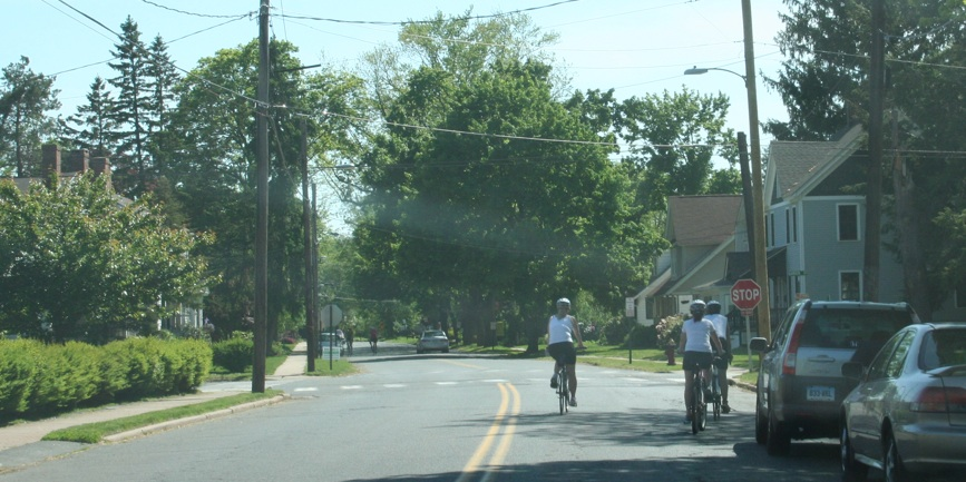Develop Community Intermodal Choices In Your Town